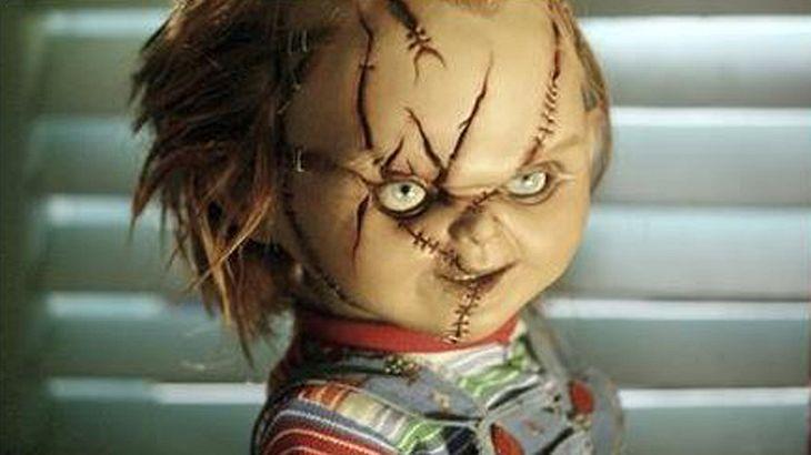"""""""Cult of Chucky"""": Erster Trailer zum neuen Mörderpuppe-Film!"""