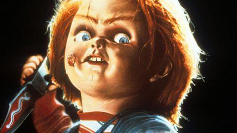 Cult of Chucky: Die Rückkehr der Mörderpuppe