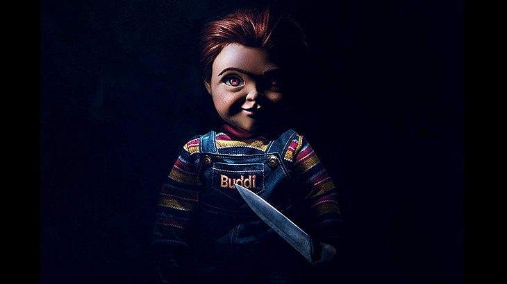 """""""Chucky""""-Remake"""