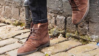 Chukka Boots: Trendige Alleskönner zu jedem Outfit