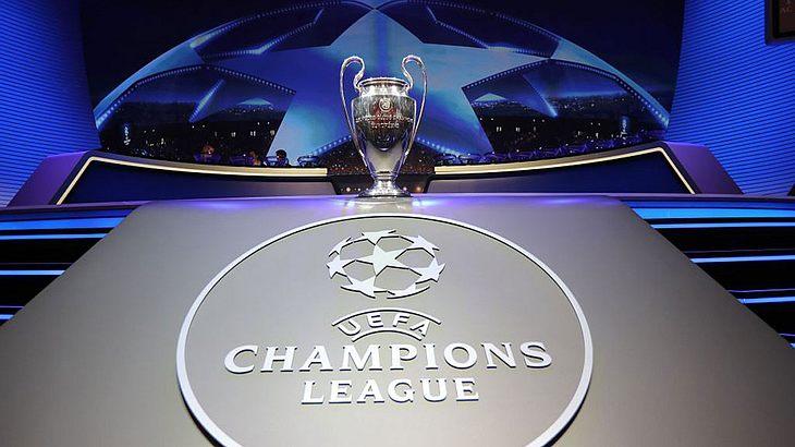 Champions League Finale 2019.