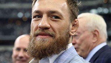 Conor McGregor: Pläne für nächsten Kampf enthüllt?