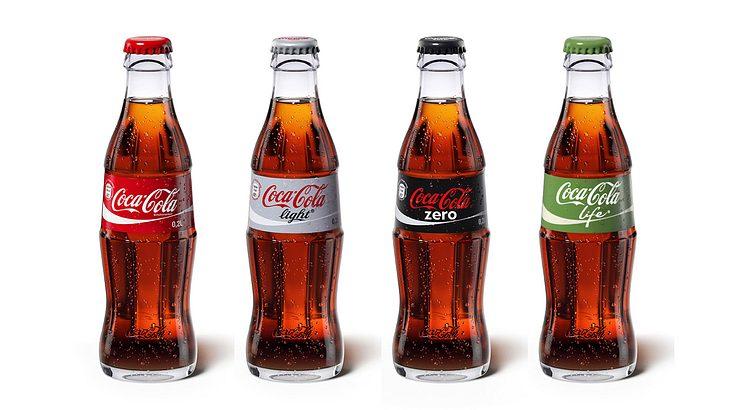 """Coca-Cola stampft """"Coke Zero"""" ein, dafür gibt's neue Sorte """"No Sugar"""""""