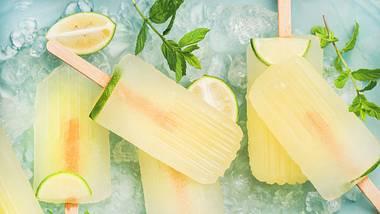 Cocktail-Eis: So machst du es selbst