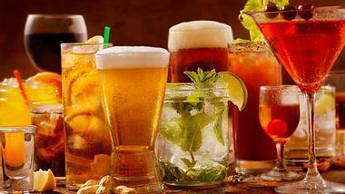 Die besten Cocktailgläser im Vergleich
