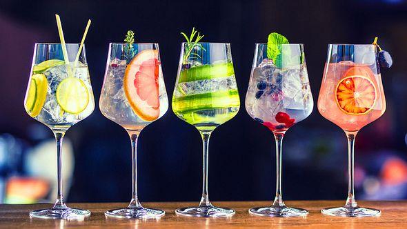 Die 10 angesagtesten Cocktails der Welt