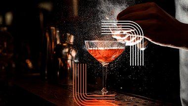 Cocktails mit Wodka - Foto: iStock/ MaximFesenko, Collage / bearbeitet durch Männersache