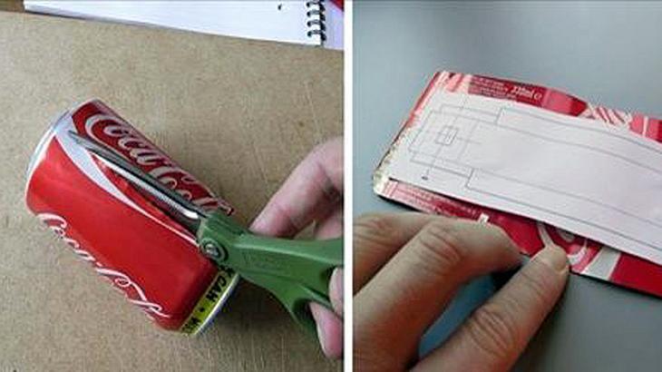 So Baust Du Eine Limo Zapfanlage Aus Pappe