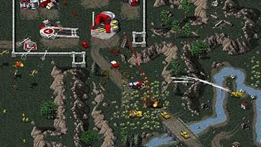 Command & Conquer kommt zurück