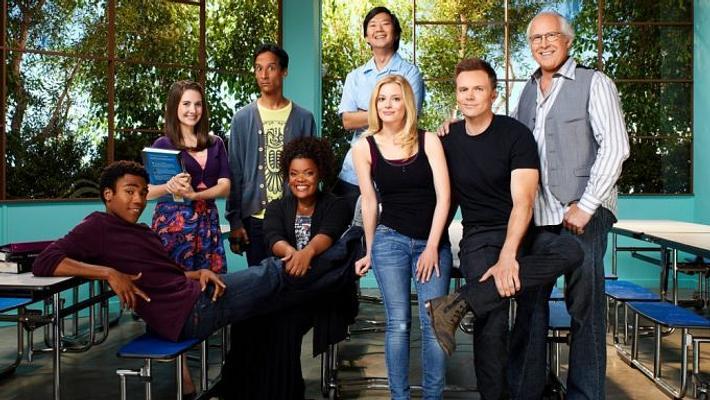 Community: Netflix nimmt Kult-Comedyserie ins Programm