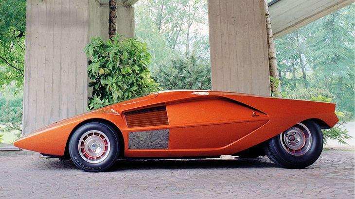 11 legendäre Autos, die niemand mehr kennt