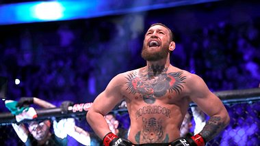 Conor McGregor - Foto: Getty Images / Steve Marcus