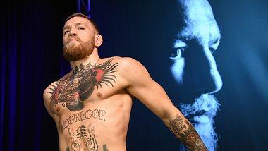 Conor McGregor kehrt ins Octagon zurück - Gegner steht