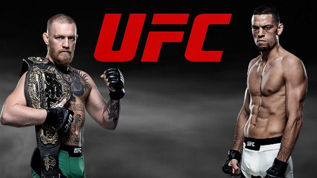 Conor McGregor vs Nate Diaz: Steigt im Dezember der dritte Fight? - Foto: UFC