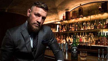 Video zeigt: Conor McGregor schlägt alten Mann