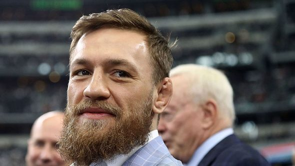 Conor McGregor - Foto: Getty Images / Ronald Martinez