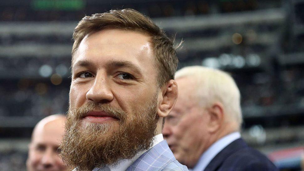 Erneut schwere Vorwürfe gegen Conor McGregor