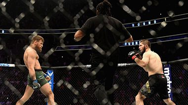 McGregor vs Nurmagomedov 2: Alle Infos