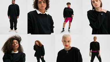 Converse: Erste genderneutrale Kollektion