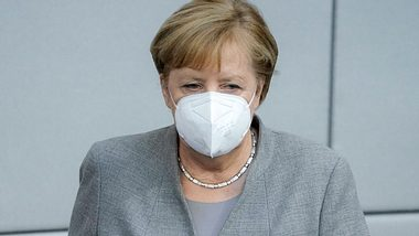 Angela Merkel - Foto: imago images / Political-Moments