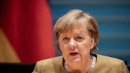 Angela Merkel - Foto: GettyImages/MICHAEL KAPPELER