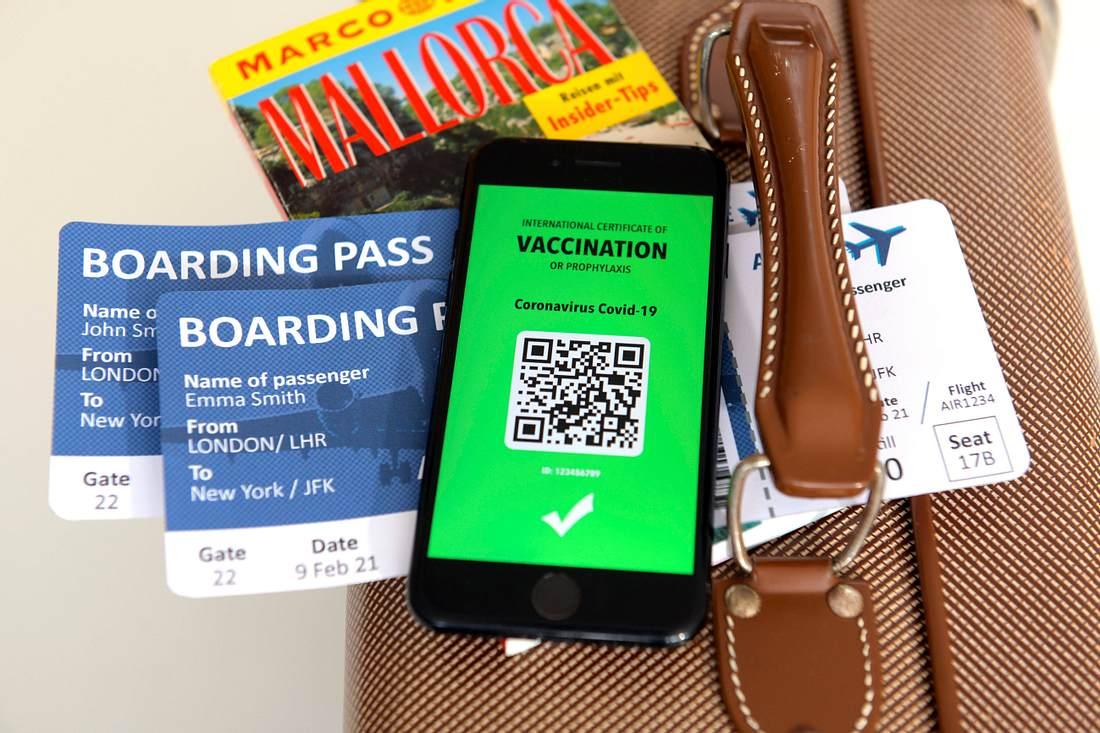 Digitaler Impfausweis