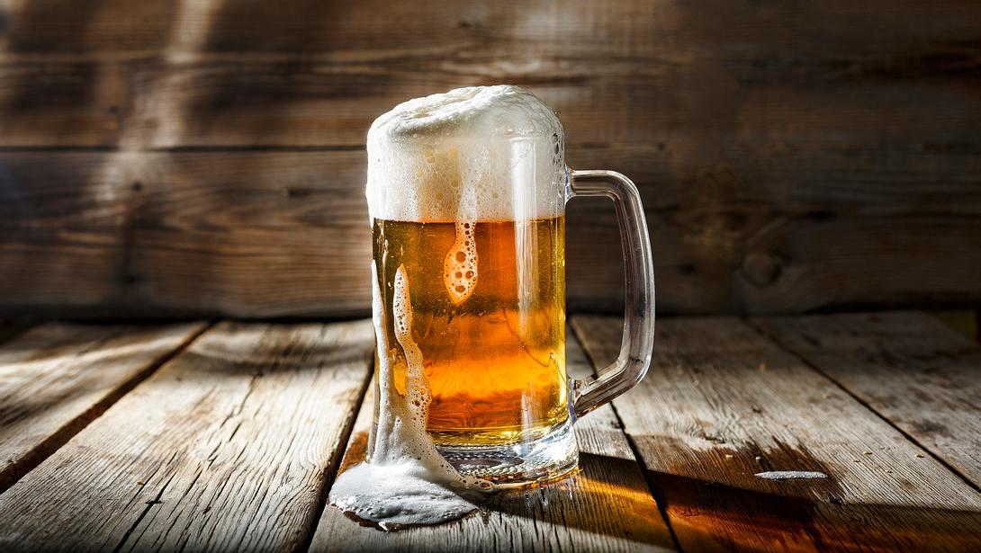 Corona-Krise: Geht uns jetzt das Bier aus?