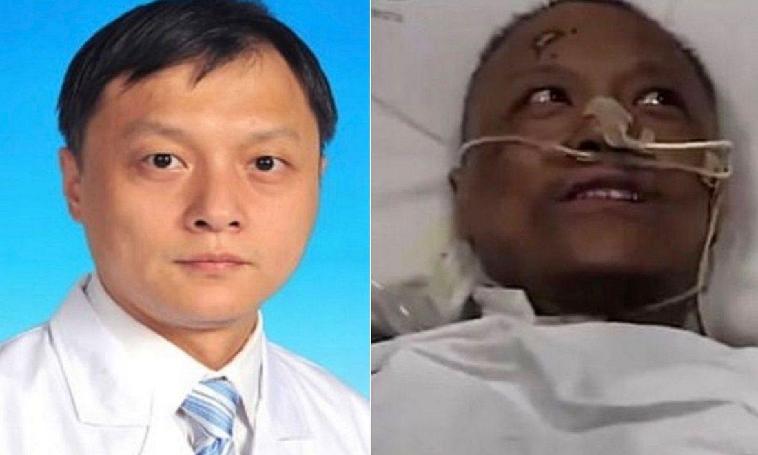 Kardiologe Yi Fan