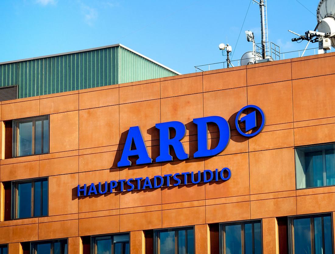 ARD-Sendeanstalt