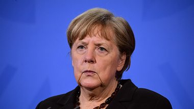 Angela Merkel - Foto: Getty Images