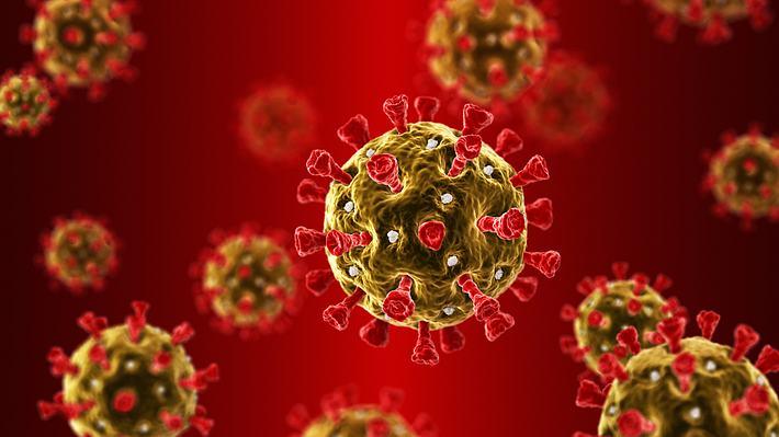 Coronavirus - Foto: iStock / BlackJack3D