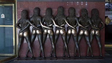 5 Statuen, die jeder Tourist unsittlich berührt - Foto: Getty Images / Ethan Miller