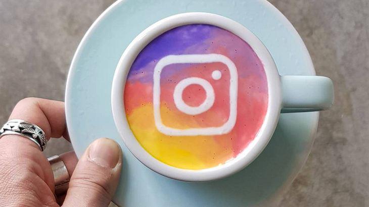 Du magst Kaffee und Kunst? Jetzt klicken