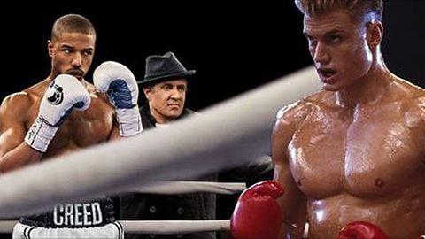 Creed 2: Dolph Lundgren alias Ivan Drago bringt sich in Form