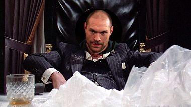 Tyson Fury verkündet Rücktritt vom Boxen