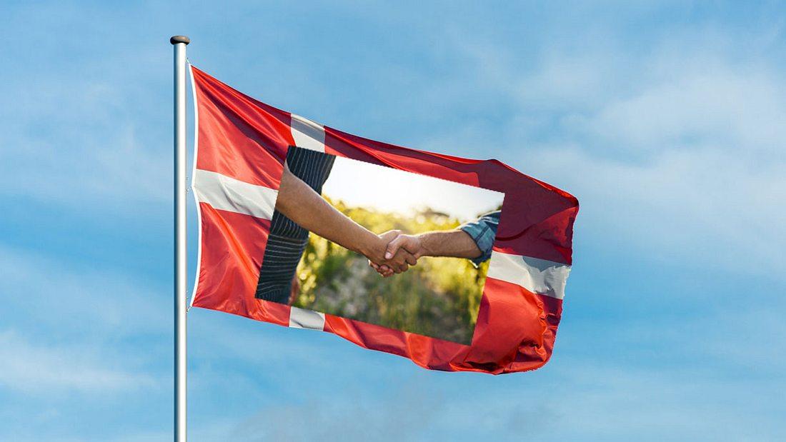 Dänemark verschärft die Einbürgerungskriterien.