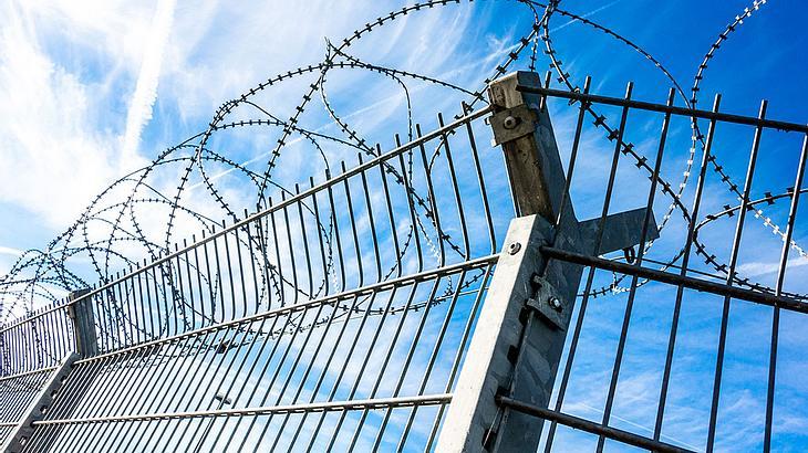Danemark Baut Zaun An Grenze Zu Deutschland Mannersache
