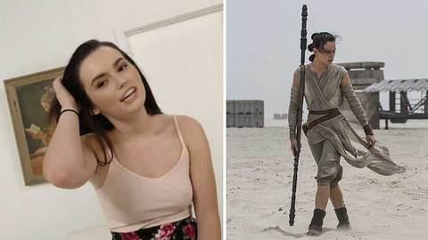 Star-Wars-Star: Die dunkle Wahrheit über Daisy Ridleys Sex-Tape