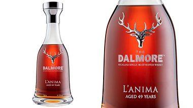 Whisky meets italienische Küche: The Dalmore L'Anima