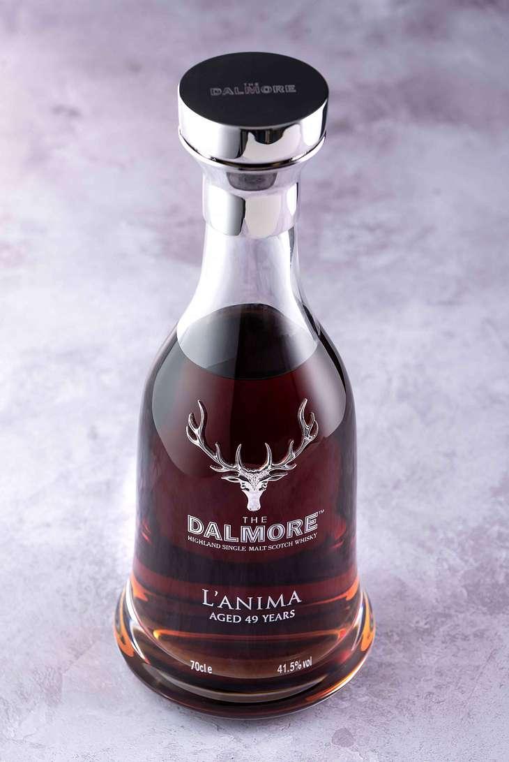 The Dalmore L'Anima