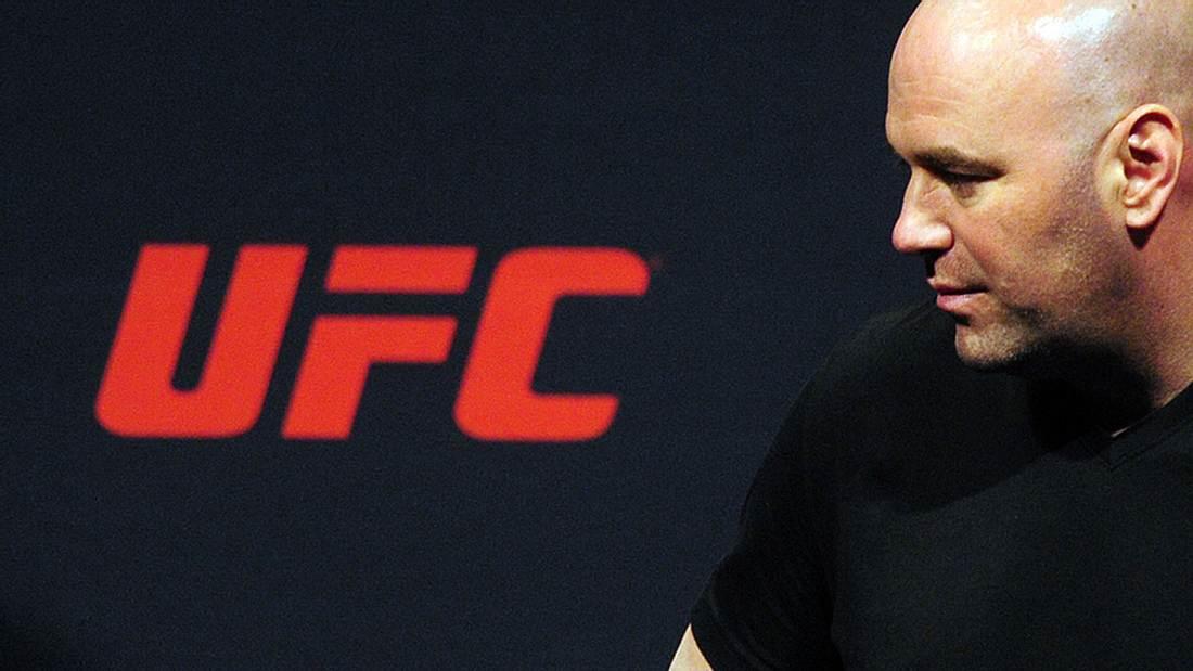 Diese 5 Fakten zu UFC-Präsident Dana White sollte jeder MMA-Fan kennen