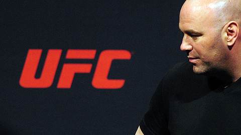 Dana White: 5 männliche Fakten zum legendären UFC-Boss
