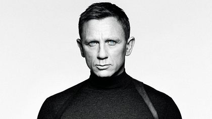 Neuer James-Bond-Fim: Daniel Craig wieder als 007 zu sehen