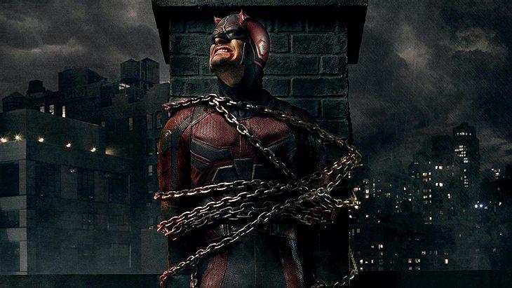 Daredevil, Jessica Jones, Hulk und Co: Marvel's Defenders kommen zu Netflix