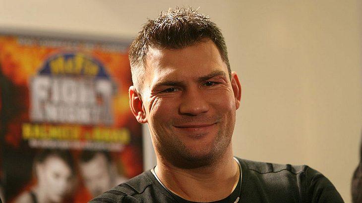 Dariusz Michalczewski (2007)