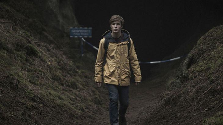 """Dark: Deutsche Netflix Original-Serie macht """"Stranger Things"""" Konkurrenz"""