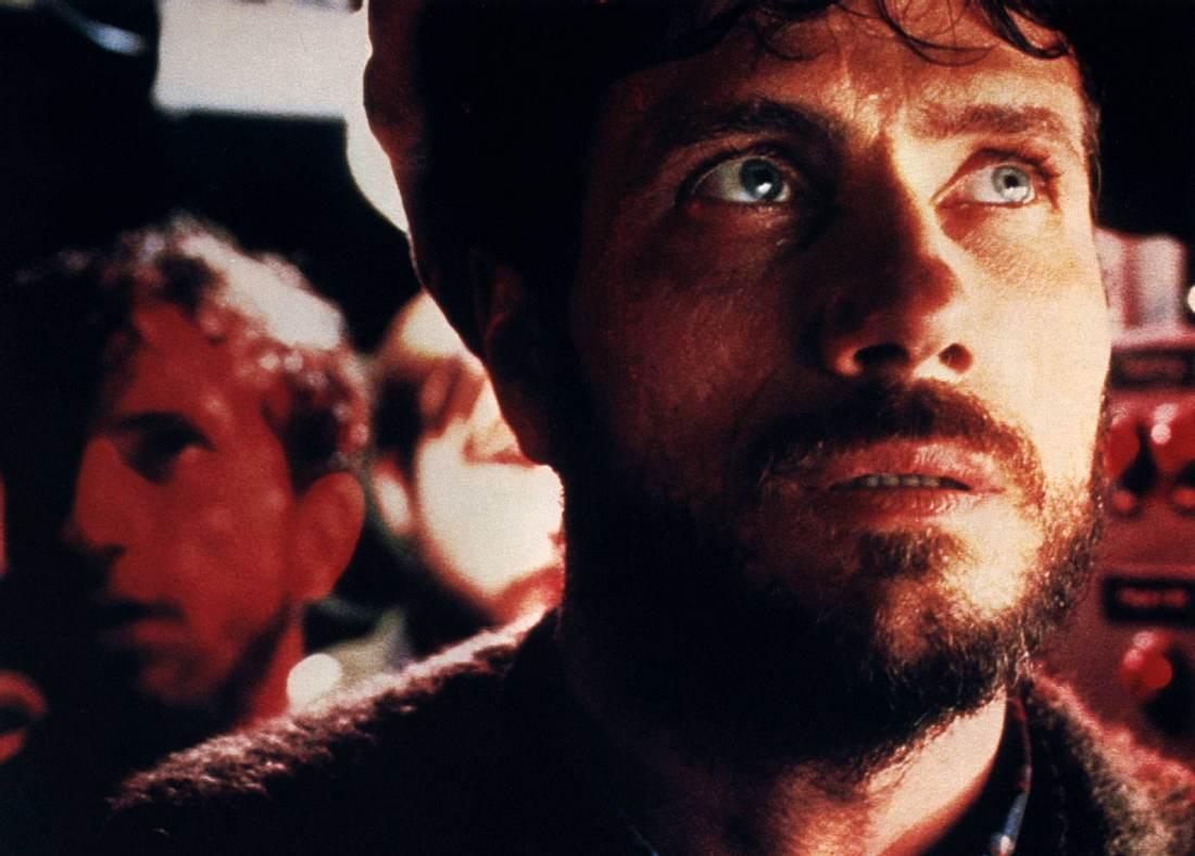 Jürgen Prochnow in Das Boot