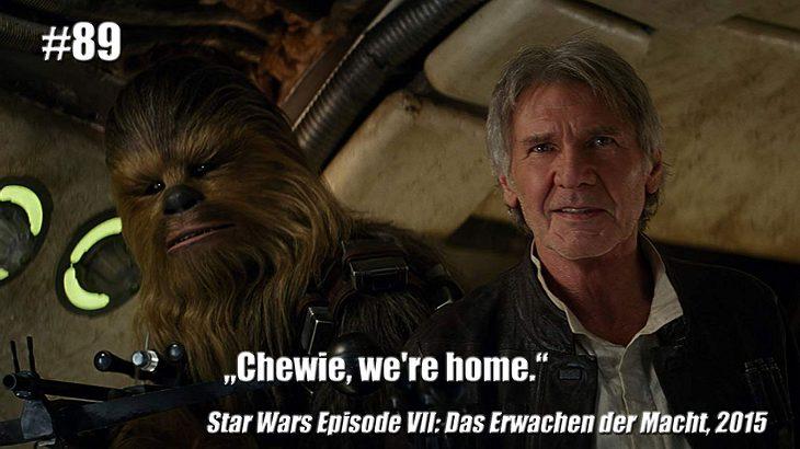 Star Wars - Episode VII: Das Erwachen der Macht (2015)