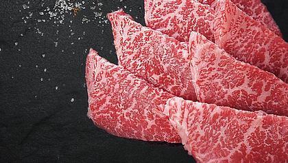 Das teuerste Steak der Welt: Kobe-Wagyu-Beef aus Japan