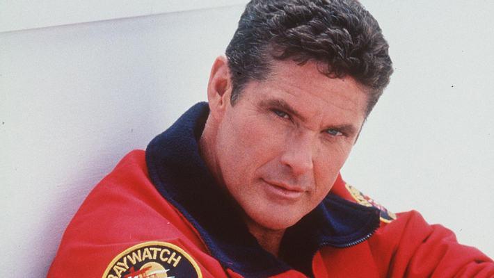 David Hasselhoff geht nicht unter –versprochen! - Foto: Pearson Television/Getty Images